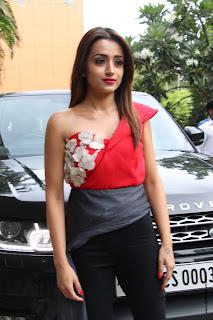 Trisha Krishnan 52