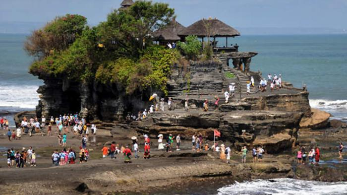 Contoh Descriptive Text About Pulau Bali Dalam Bahasa