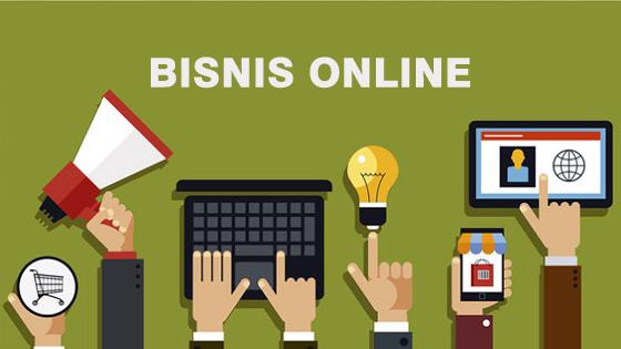 Alasan Anda Harus Mulai Merambah Bisnis Online