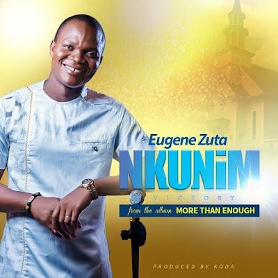 Music: Eugene Zuta – NKUNIM [Victory]