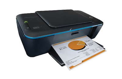 """HP Deskjet Ink Advantage 2010"""