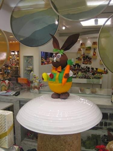 Teuscher Rabbit
