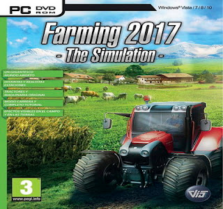 Professional Farmer 2017 – CODEX | Cracked Free Download