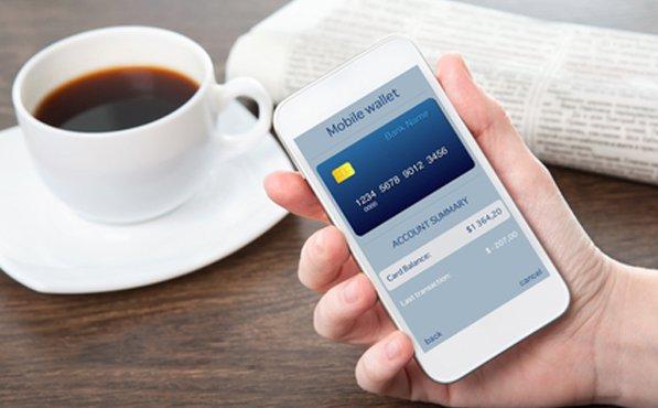Aplikasi Pembayaran Secara Online