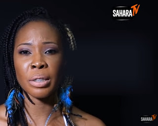 ''Apostle Suleman told me to make false confession against the Nigerian govt'' Stephanie Otobo alleges in shocking throwback video