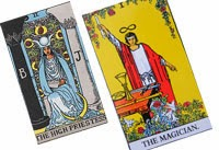Esoteric School of Shamanism and Magic Blog: Tarot Meanings