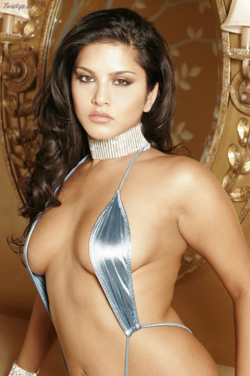 Sunny Leone Unseen Hot