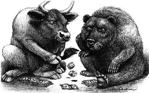 Forex Gambler