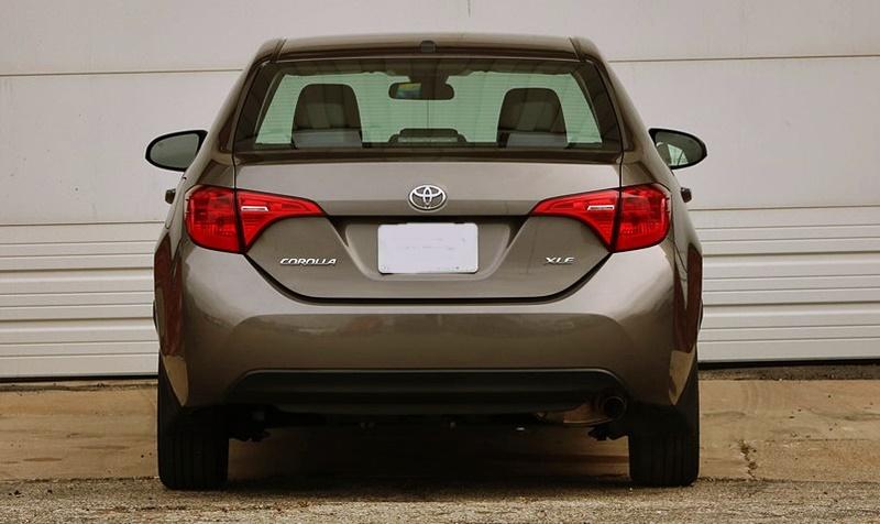 2019 Toyota Corolla Se Models