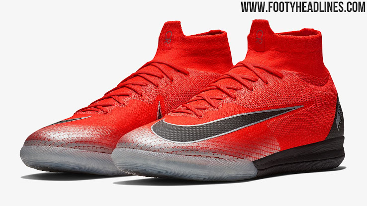 premium selection 9c44b 93151 Nike MercurialX Superfly 360 CR7 'Chapter 7 - Built on ...