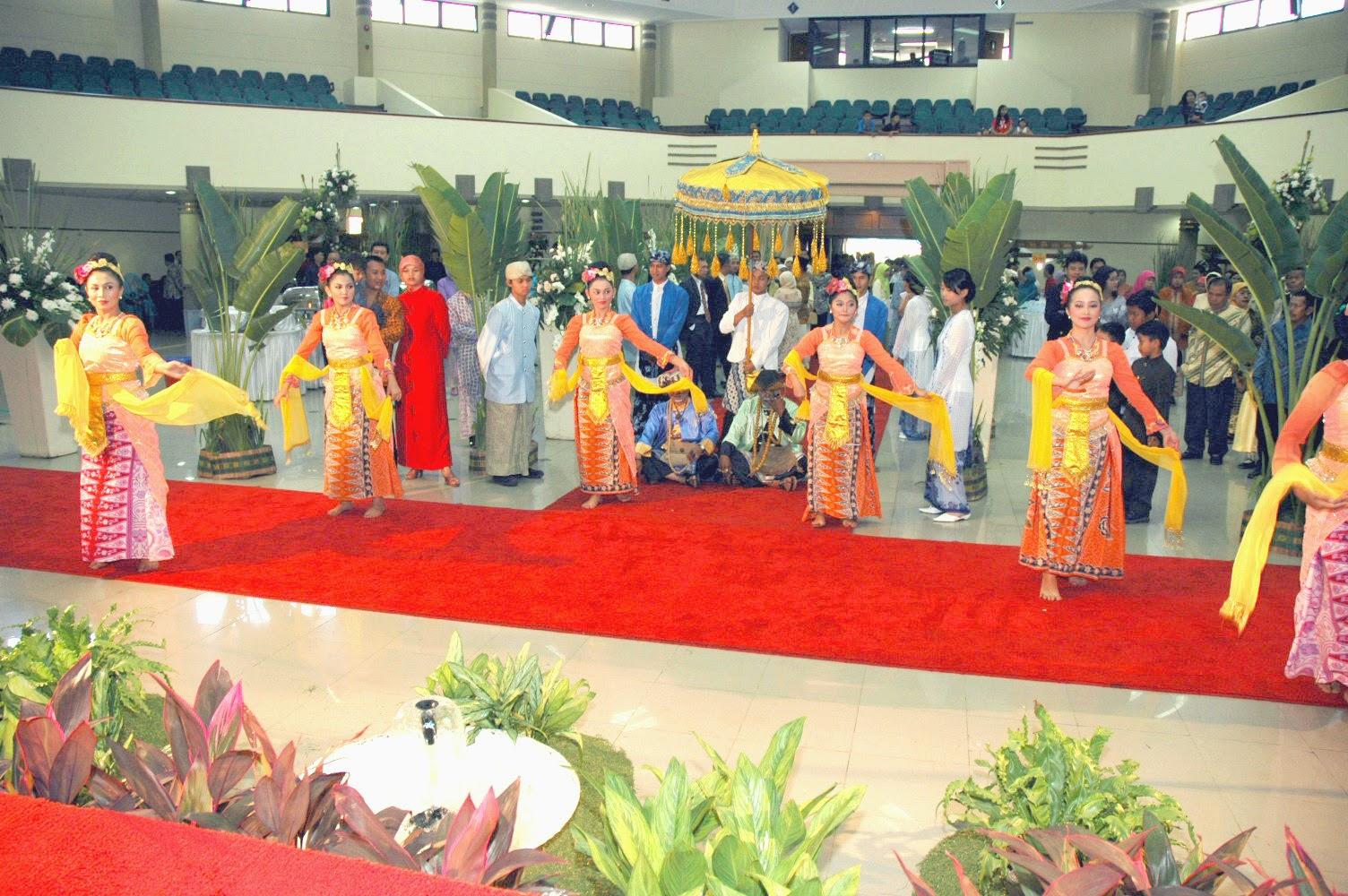 Seserahan Pernikahan Adat Sunda Bandung