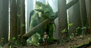Disney Pete's Dragon remake 2016