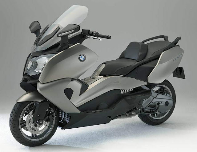 BMW-C650-GT