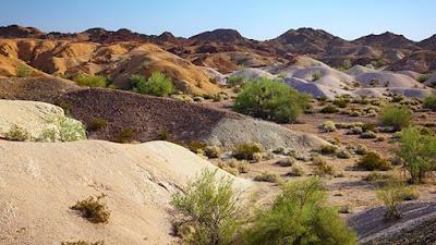 yacimientos de vanadinita arizona | foro de minerales