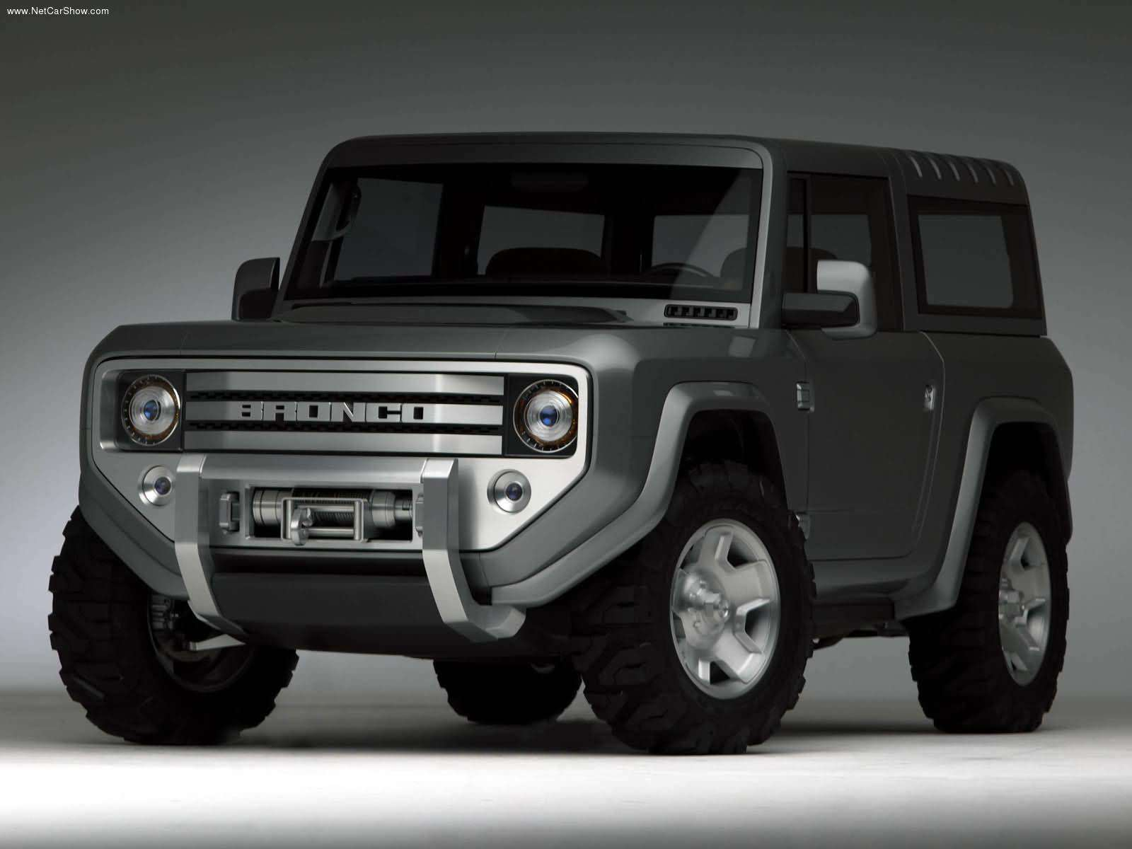 jeff green Wallpapers: FORD BRONCO WALLPAPERS