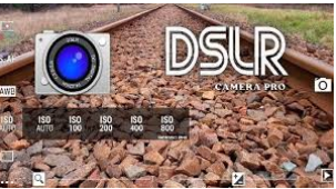 DSLR Camera Pro APK Cracked v2.8.5 Free Download (Latest) For Android