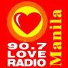 Love Radio FM DZMB 90.7 Metro Manila