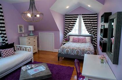 Decoracion Cuartos Juveniles. Fabulous Decorar Dormitorios Juveniles ...