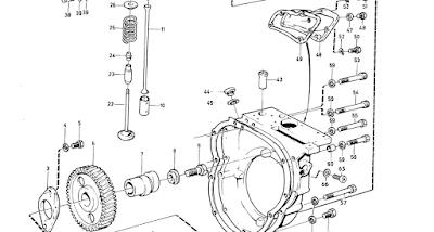 Volvo Penta Service Manual: FREE VOLVO PENTA MD11C/D MD17C