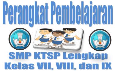 Download Perangkat Pembelajaran Ktsp Smp Mts Kelas 7 8 9 Rppkurikulum2013sdsmpsma