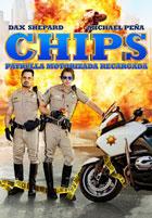 Chips: Patrulla Motorizada Recargada (2017)