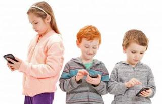 ولدك أو بنتك عنده هاتف أو تابلت ! هاد المقال سينفعك❤