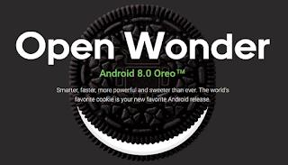 kesannya sanggup melakukan metode operasi android Oreo berkat pemberian Tim AOSP Extended Cara Instal Android Oreo Stabil di Redmi 4X