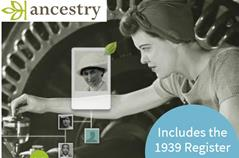 Free access this weekend to Ancestry's Irish & UK records
