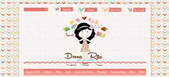Loja Donna Rita