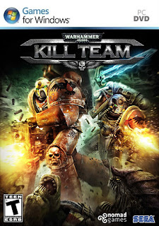 Warhammer 40,000: Kill Team – FLT PC GAME