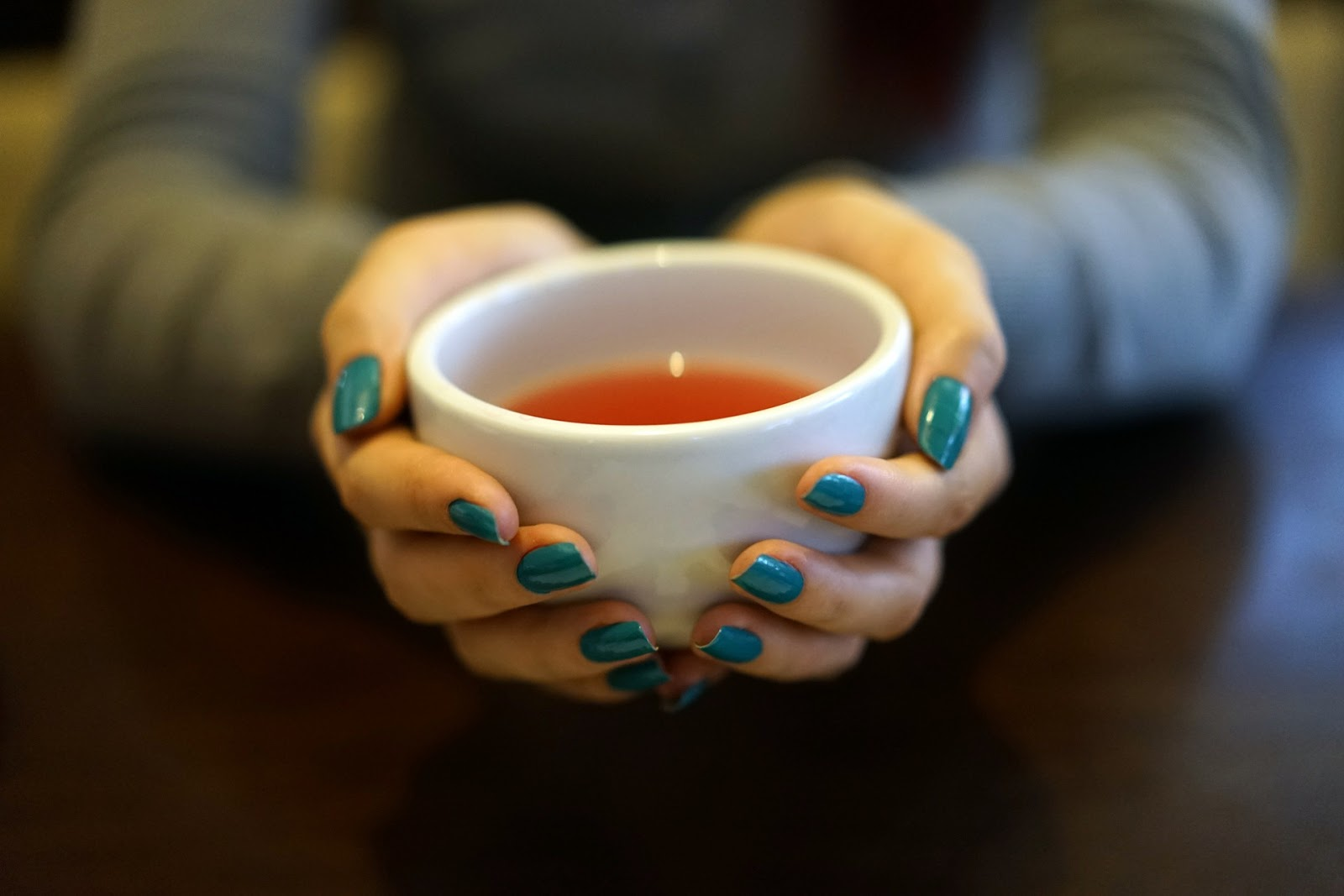 6 Teas That Will Boost Your Metabolism - www.mumisfit.com - Healthy eating, weight loss tips, boost your metabolism, teas