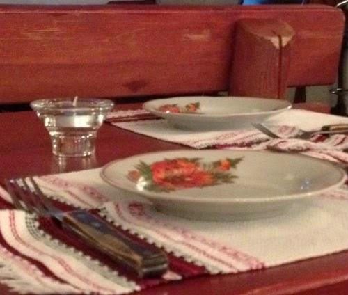London Eats World: Ukraine