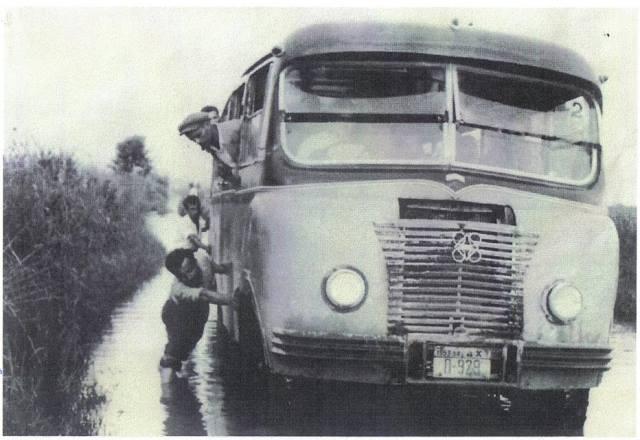 Όταν η διαδρομή Ηγουμενίτσα - Γιάννενα, διαρκούσε έξι ολόκληρες ώρες
