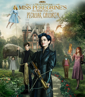 Miss Peregrine's Home for Peculiar Children [2016] [DVD5] [Latino]