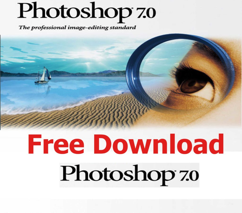 photoshop 7.0 free download software full version