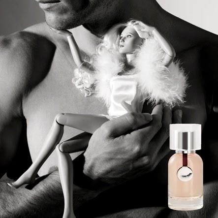 Parfum : Fool For Love - Un floral épicé torride