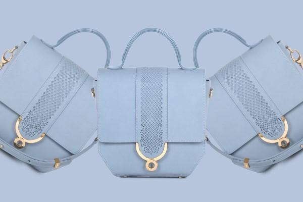 b5aa7b3619d8 ENNIGALDI Handbags - For The Love of Art