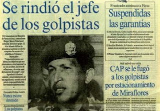 Efemérides Venezolanas del Mes de Febrero. Efemérides de Venezuela. Tal dia como hoy en la Historia. Hoy en la Historia.