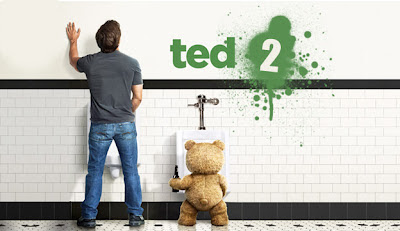 Ted 2 Film - sequel till Ted