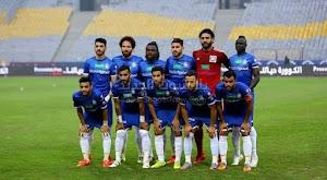 سموحة يحقق فوز صعب على نادي مصر بهدف وحيد في الجولة 17 من الدوري المصري