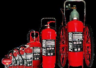 Cara Menggunakan Alat Pemadam Kebakaran Yang Benar