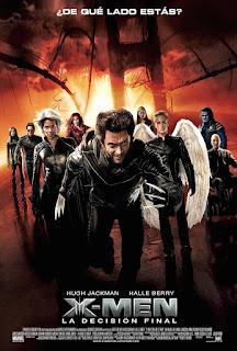 X-Men 3: La Batalla Final (2006) Online