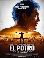 Poster de El Potro, lo mejor del amor