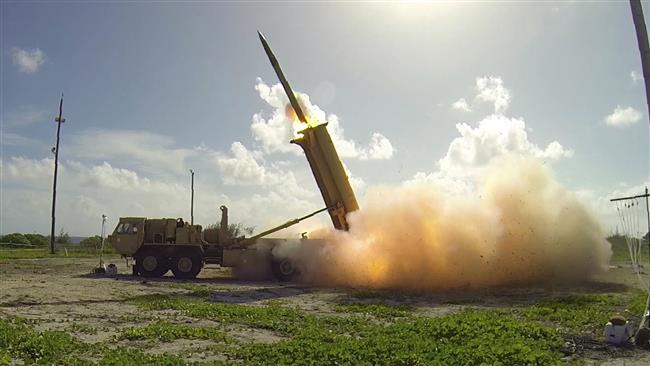US military to conduct THAAD missile test in Alaska