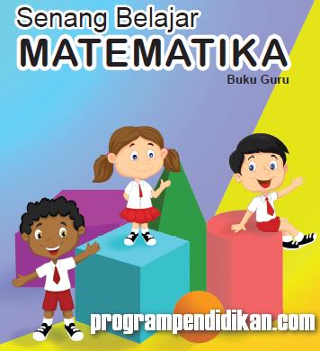 Buku Matematika Kelas 6 SD/MI K13 Revisi 2018