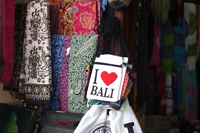 I love Bali Market