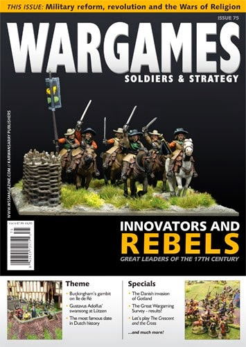 Wargames Soldiers & Strategy