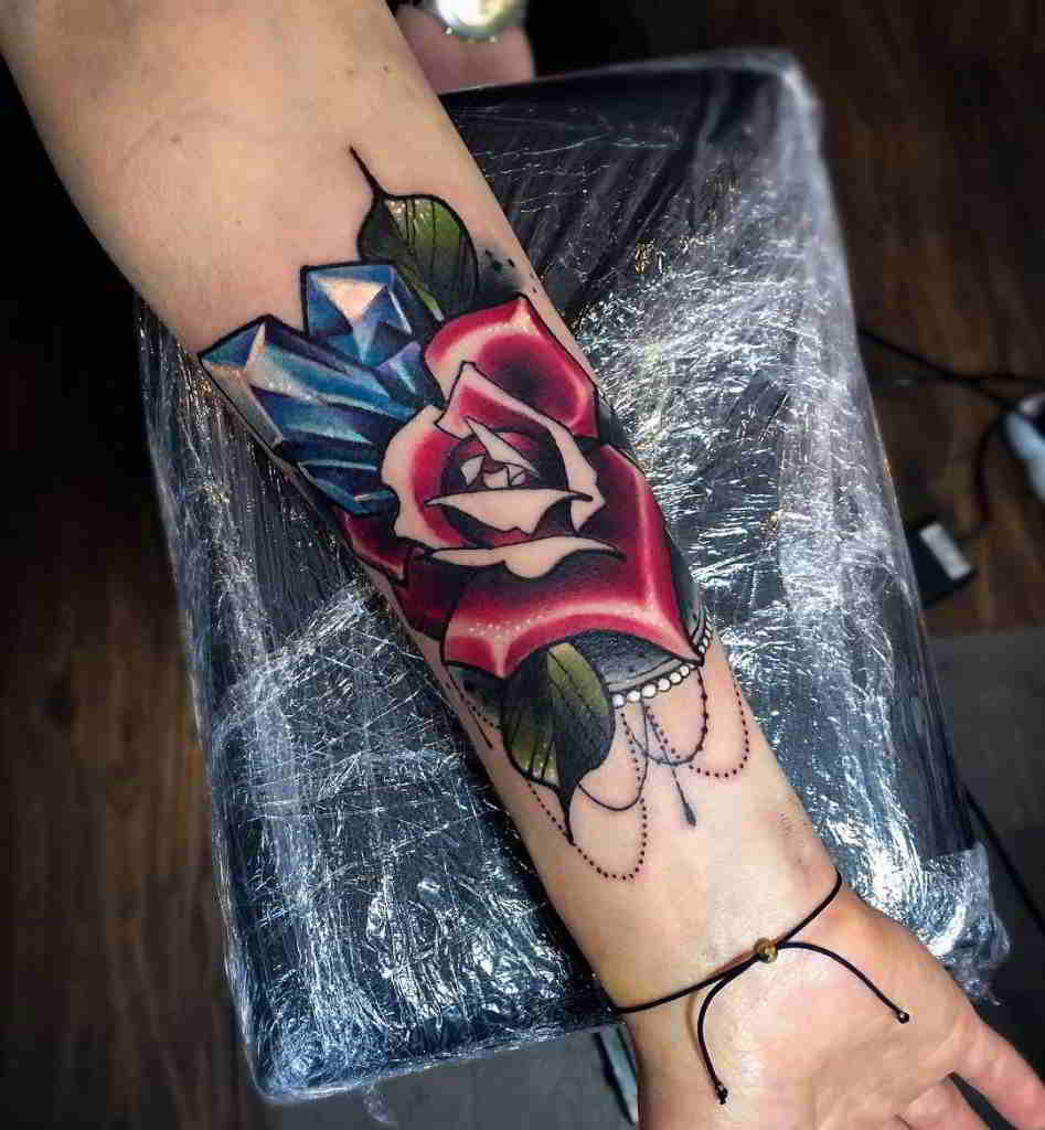 tatuajes bonito