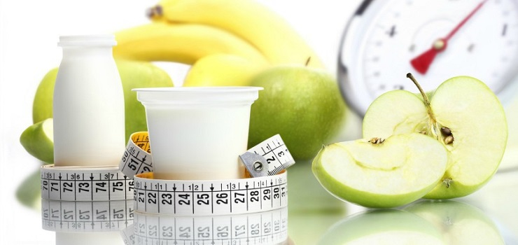 7 Natural Weight Loss Foods are Good for Our Bodies