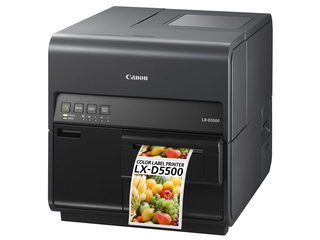 Canon Label Printer
